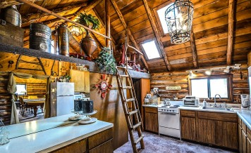 How to turn your garden shed into the ultimate man cave
