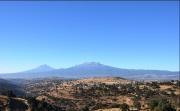 El Popo Mexico