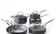 GreenPan Valencia Pro 100% Toxin-Free Healthy Ceramic Cookware