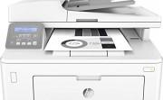 HP Laserjet Pro M148dw All-in-One Wireless Monochrome Printer