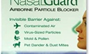 NASALGUARD Allergy Relief and Allergen Blocker Nasal Gel