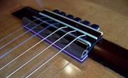TremoloMute Classical Guitar Muter