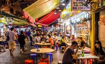 Top 10 Hong Kong Must-Eat Places
