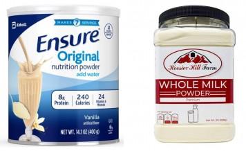 Powder Milk