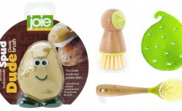 BOOMSBeat - Best potato brushes 2020