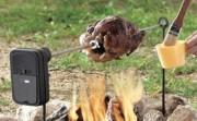 BOOMSBeat - Best cordless rotisseries