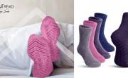 BOOMSBeat - Best Fuzzy Socks for Women