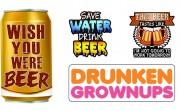 BOOMSBeat - Best Beer Stickers