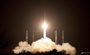 BOOMSBeat - SpaceX Wants to Build Floating Spaceports for Daily Starship Launches
