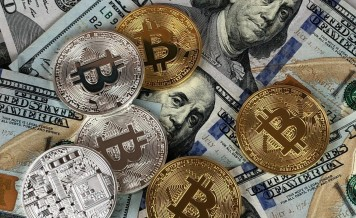U.S. Money Reserve Compares Gold and Silver to Cryptocurrencies