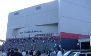 Joe Louis Arena, Michigan