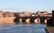 Pont Neuf of Toulouse